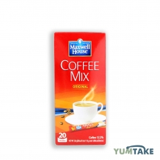 Maxwell House Coffee Mix (cms)
