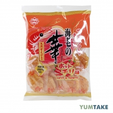 Honda Shrimp cracker hot chillli cms