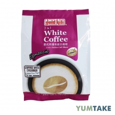 goldkili white coffee